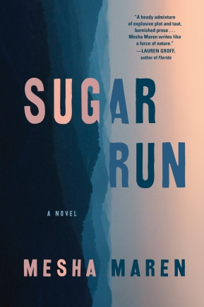Sugar Run Cover